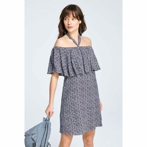 Rebecca Minkoff Havasu Off Shoulder Dress